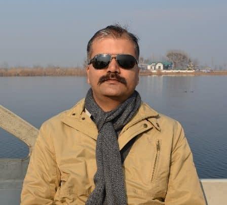 Photo of कश्मीर के विषय में चिंतनरत यात्री मन!