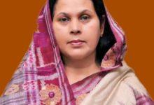 Photo of BREAKING : बांका की पूर्व सांसद पुतुल कुमारी कोरोना पॉजिटिव, AIIMS में भर्ती