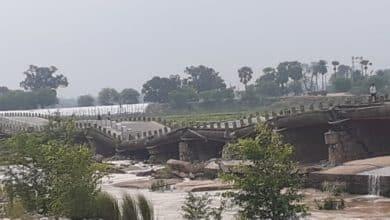 Photo of अलविदा चांदन पुल : लेकिन बांका के लोग जानते हैं कि क्यों असमय हमें छोड़ गये गए आप..!