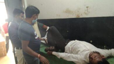 Photo of सड़क हादसे में तीन घायल, एक की हालत गंभीर, भागलपुर रेफर